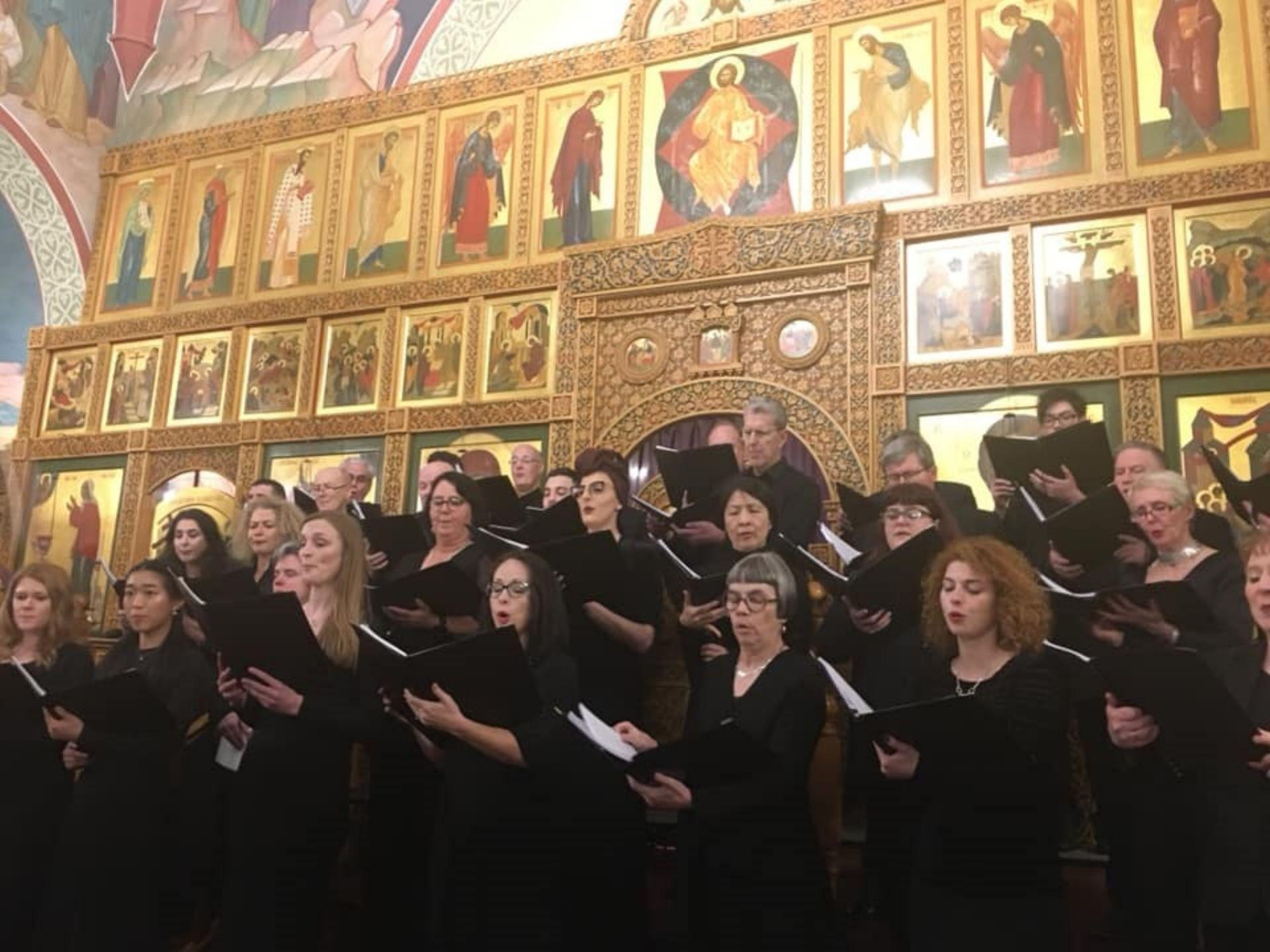 14 октября Церковь отмечает праздник Покрова Пресвятой Богородицы — фото 2