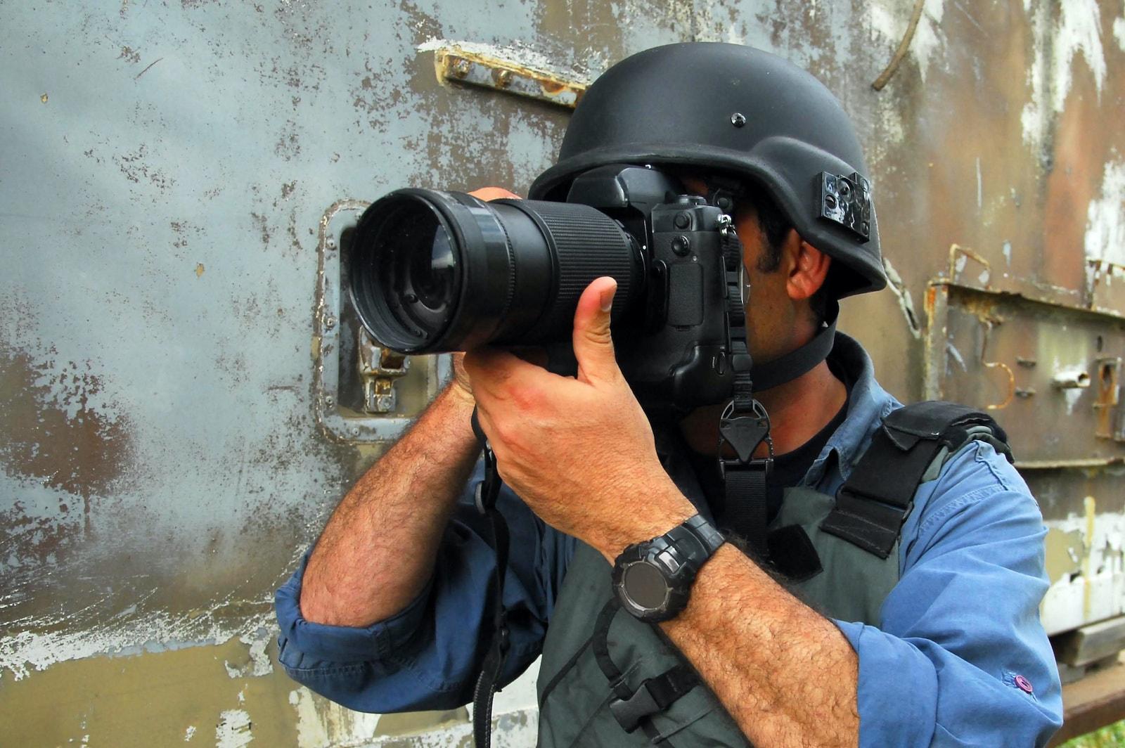 День журналиста отмечаем 6 июня — фото 3