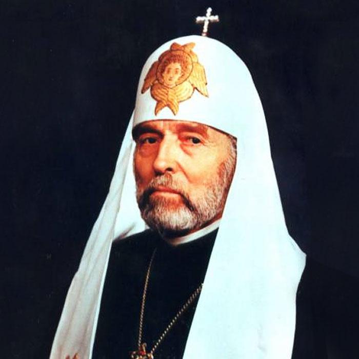Украина 30: конституционный договор и похороны первого патриарха — чем запомнился 1995 год — фото 3