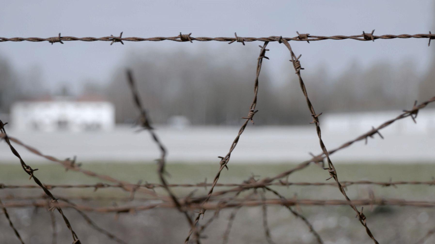 11 Апреля — Международный день освобождения узников фашистских концлагерей — фото 4