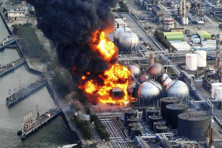 Курс на саморазрушение: рейтинг самых масштабных экологических катастроф в мировой истории — фото 10