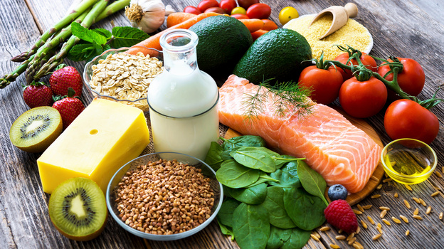 Стратегия здорового образа жизни, или как похудеть раз и навсегда — фото 5