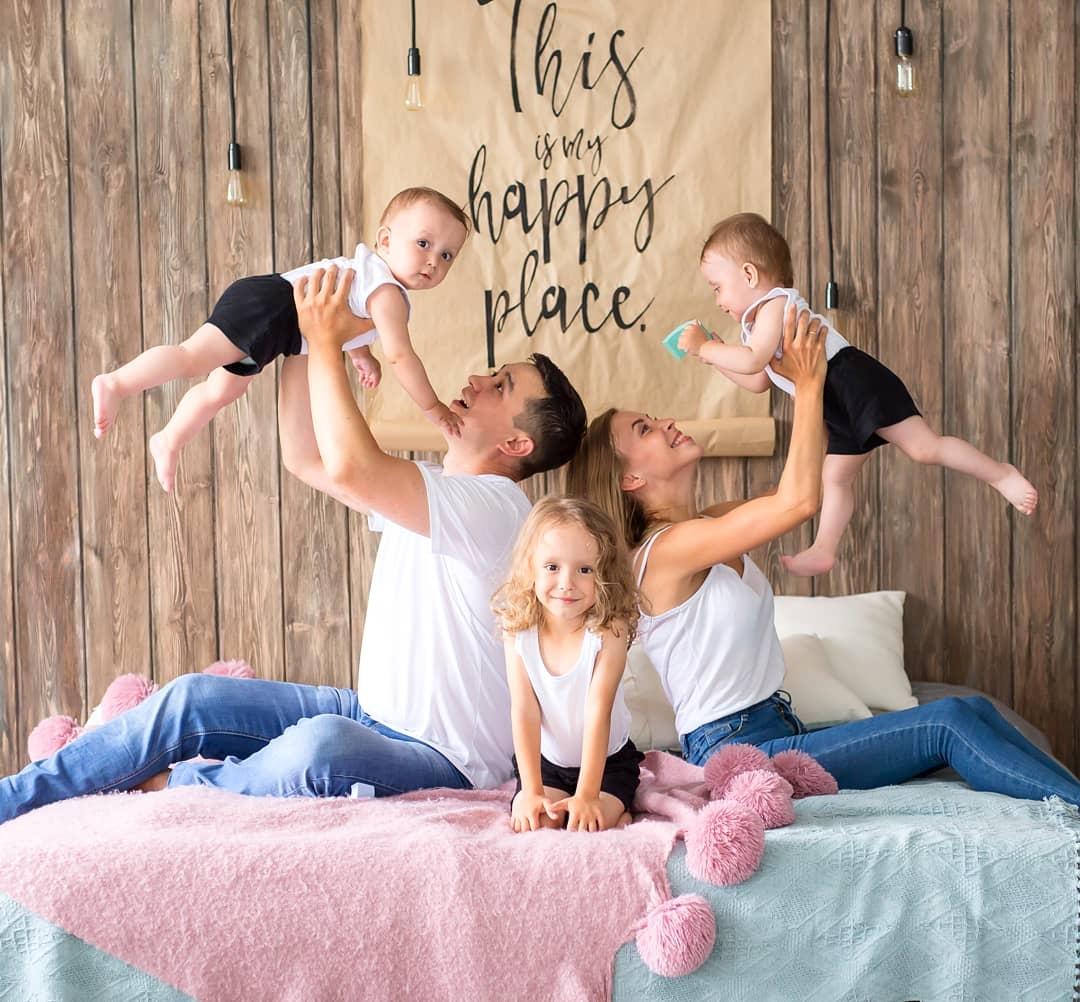 15 мая отмечаем Международный день семьи — фото 1