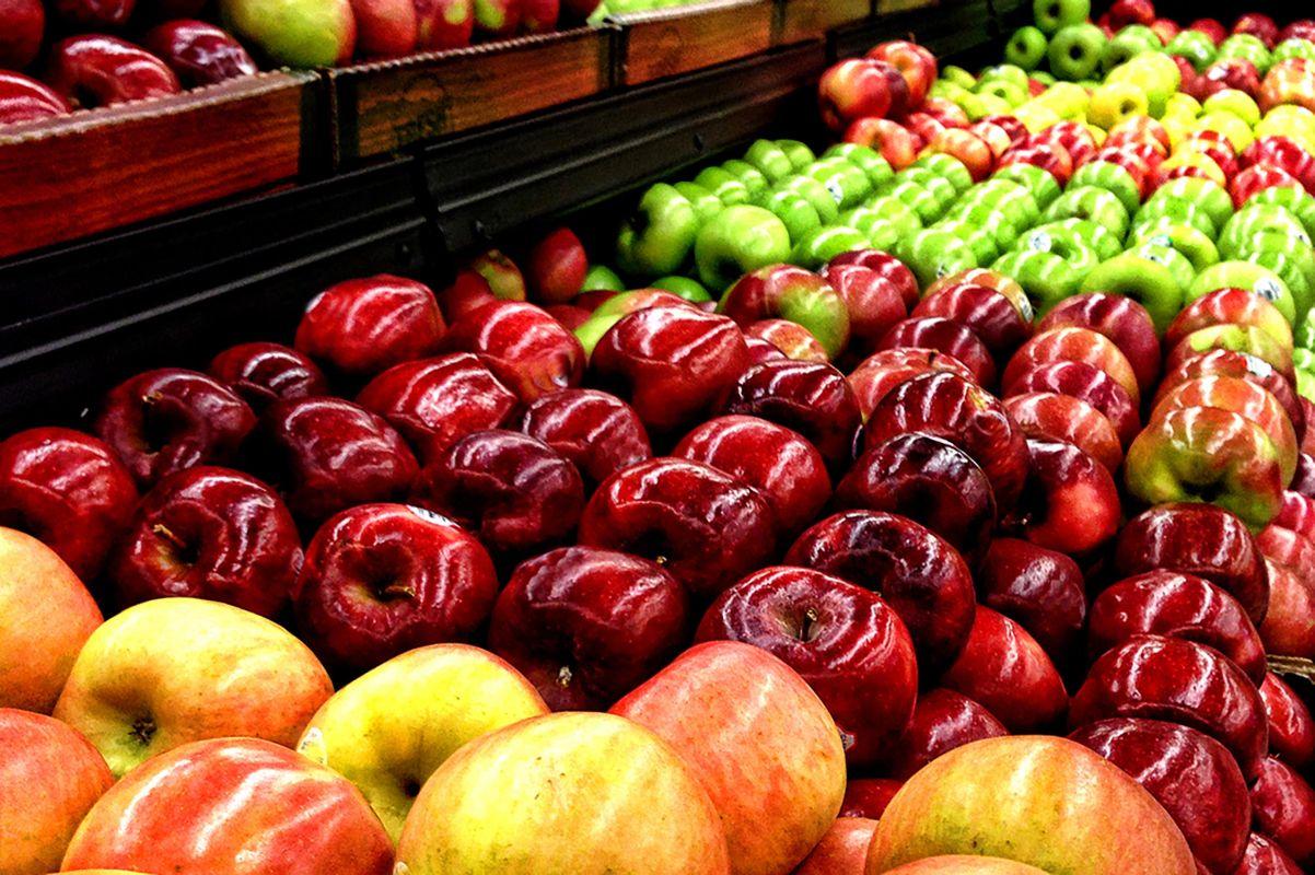 Вред и польза яблок: мнение диетологов — фото 2