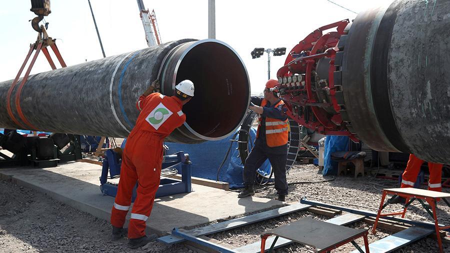 Три препятствия которые стоят перед газопроводом Nord Stream 2 — фото 1