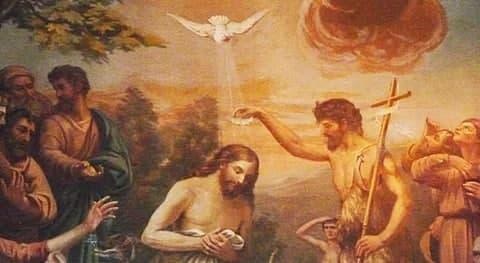 Крещение Господне — особенности празднования  — фото 1