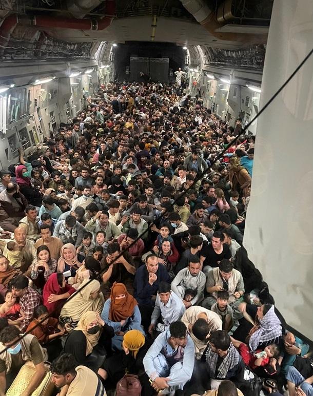 Джо Байден выступил с заявлением по Афганистану — фото 1
