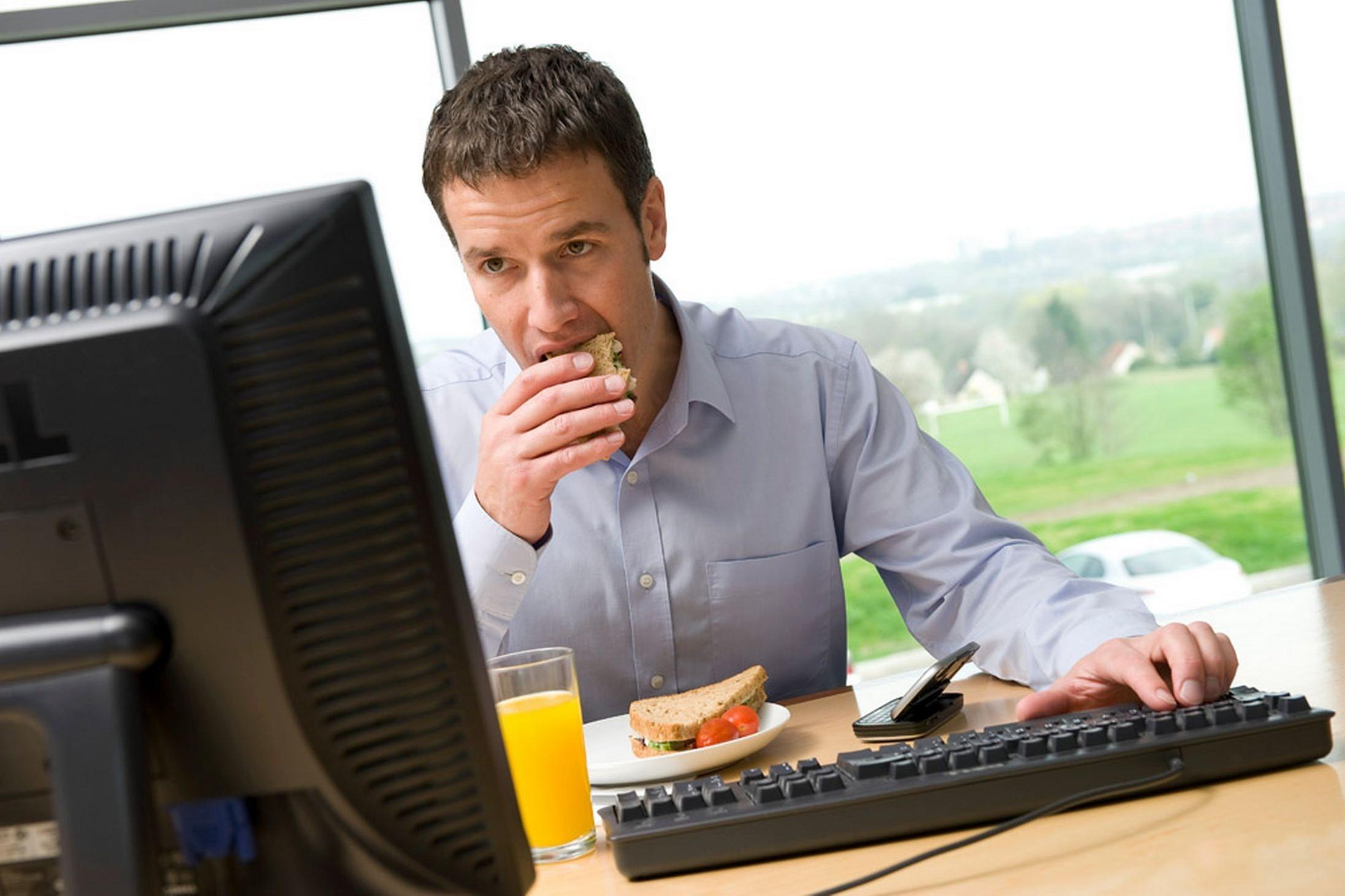 Как сохранить здоровье при сидячем образе жизни — фото 2