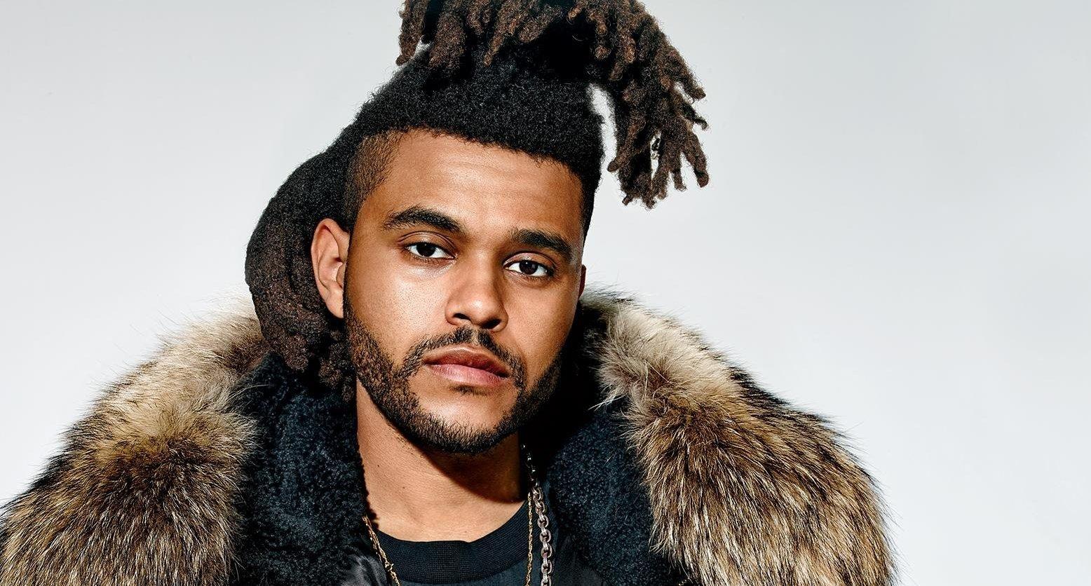 Співак The Weeknd кардинально змінив зовнішність - фото — фото 1