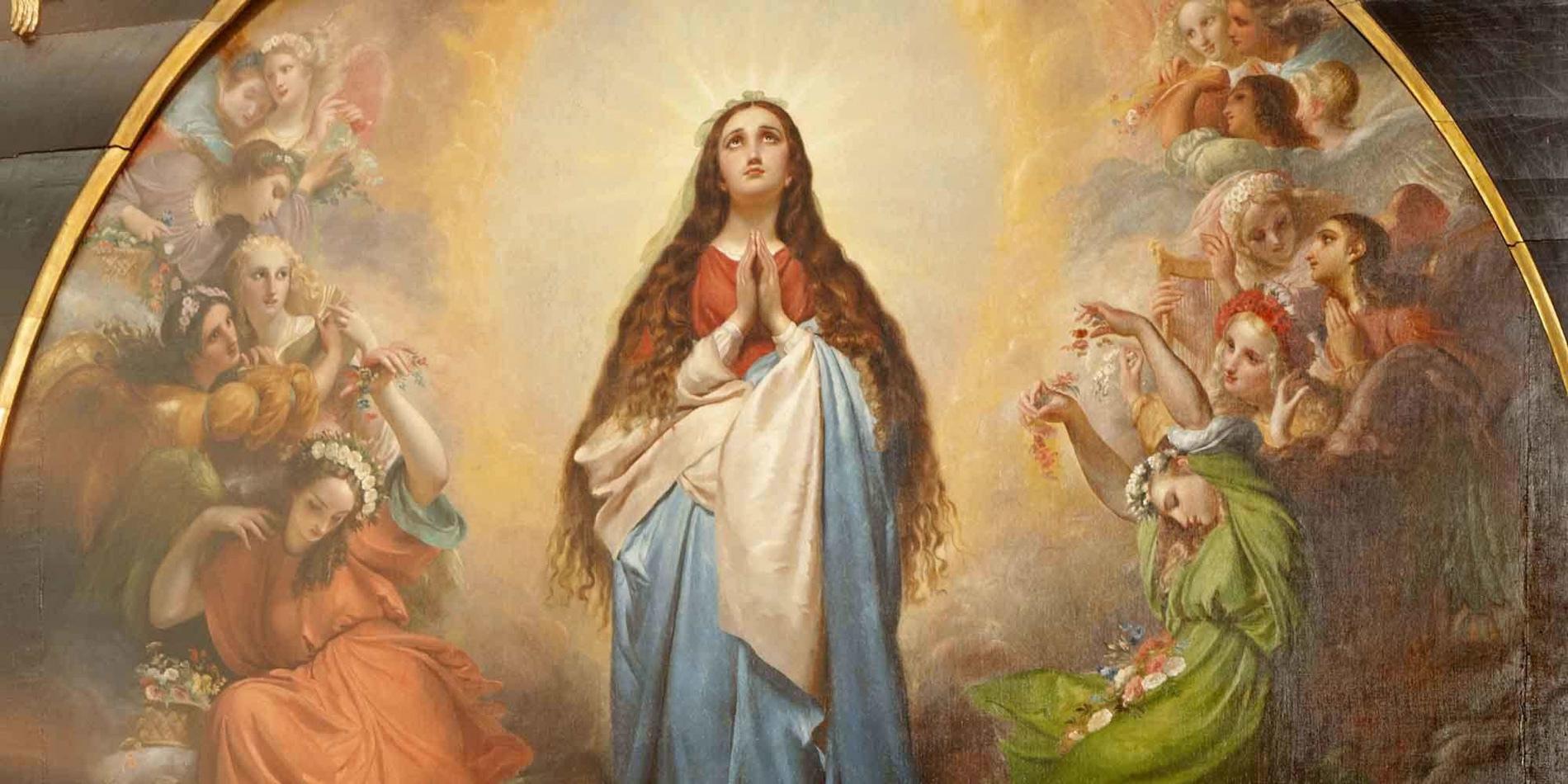 7 апреля Благовещение Пресвятой Богородицы — особенности этого христианского праздник — фото 2