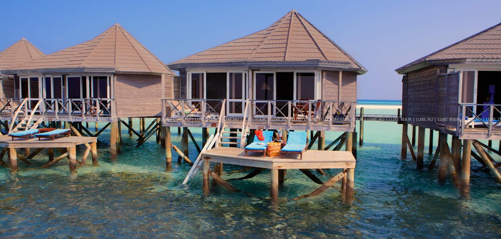 Мальдивские острова: — одно из самых экологически чистых мест на Земле — фото 5