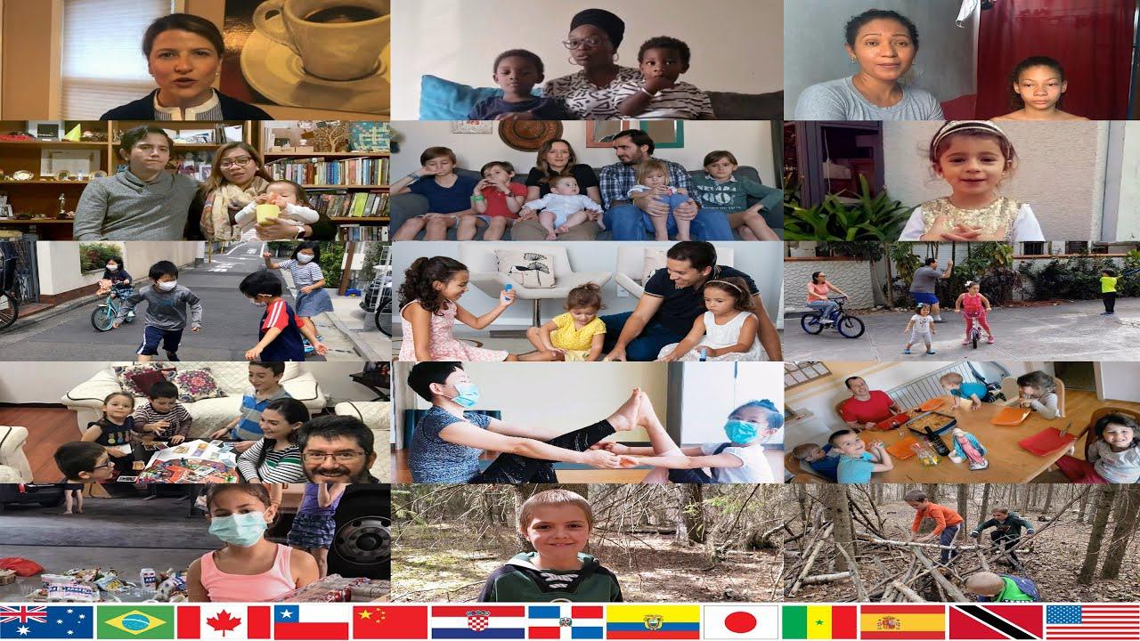 15 мая отмечаем Международный день семьи — фото 3