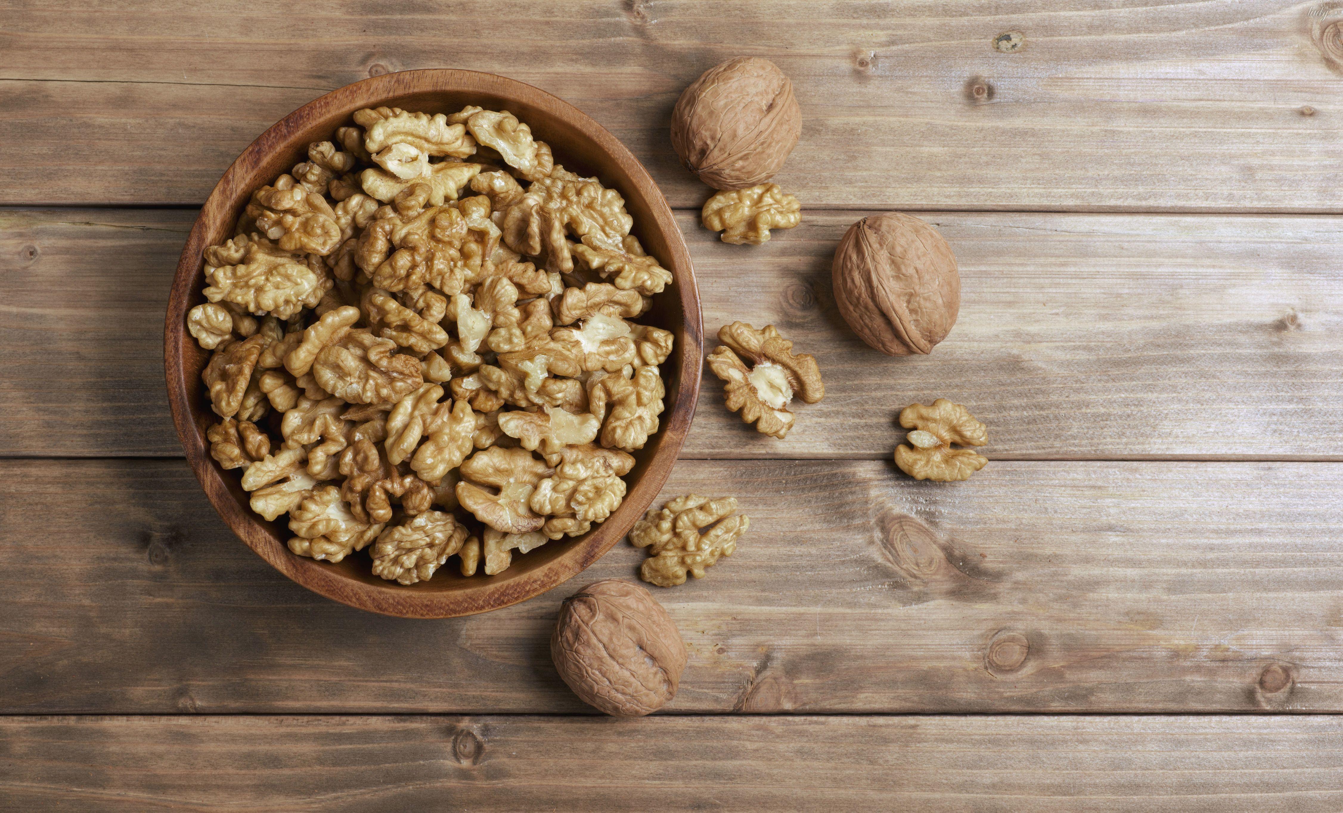 Грецкий орех: почему его стоит добавить в свой рацион — фото 2