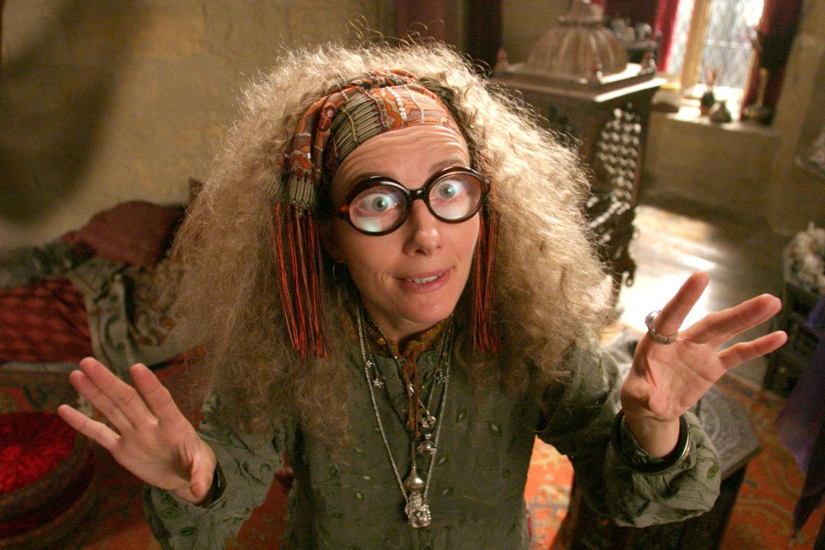 Что помешало некоторым успешным и востребованным актерам сняться в серии фильмов о Гарри Поттере — фото 2