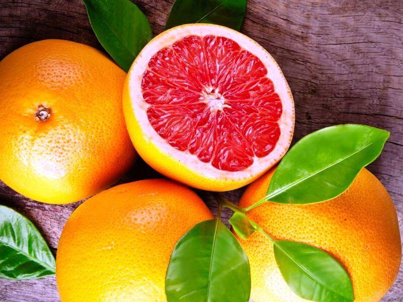 Яркий витамин: как цитрусовые влияют на наш организм — фото 2
