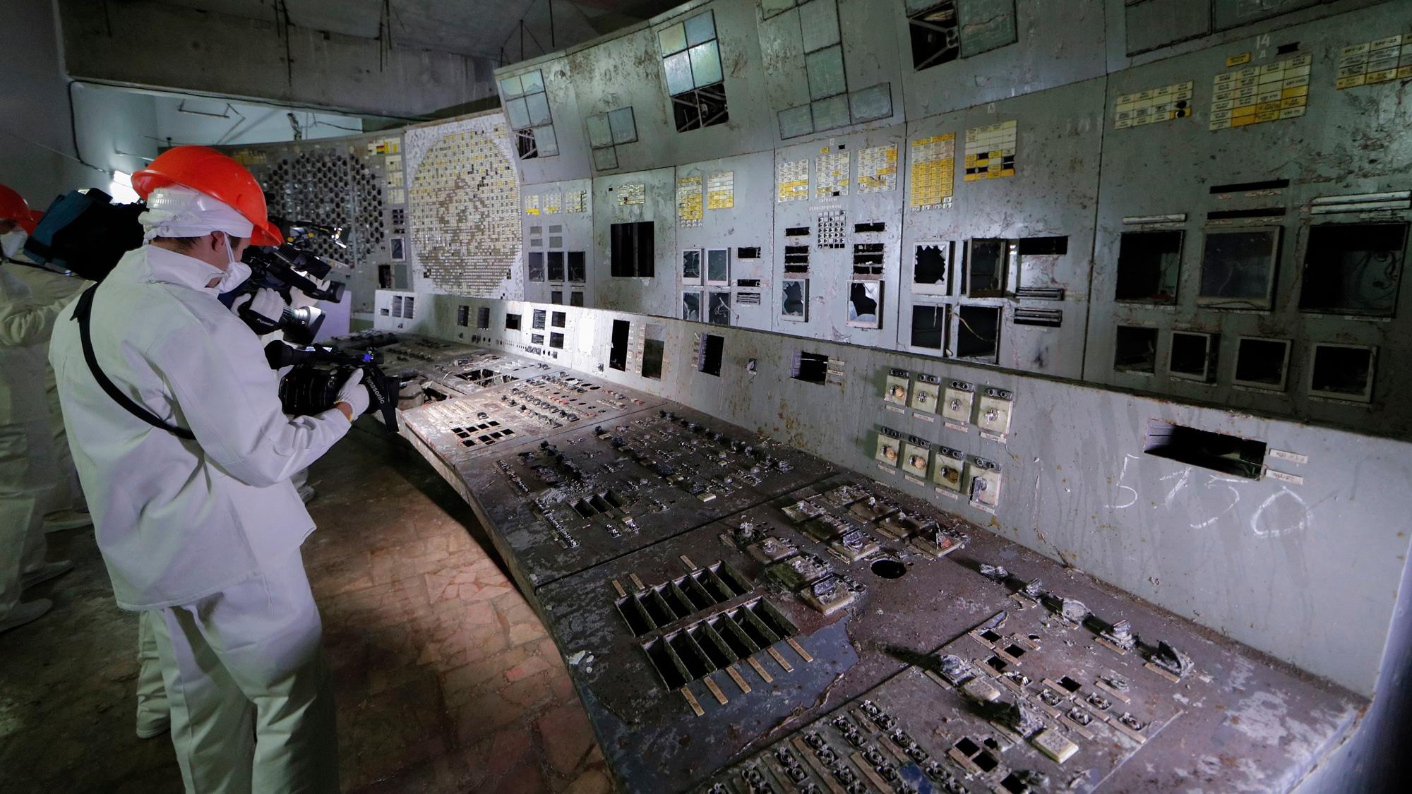 26 апреля Международный день памяти жертв радиационных аварий и катастроф — фото 1