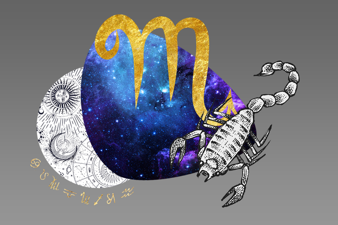 Жестокие и опасные: какие знаки зодиака являются таковыми — фото 1