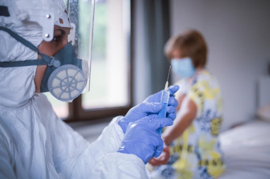 Дослідження: добровольці заразяться коронавірусом — фото 2