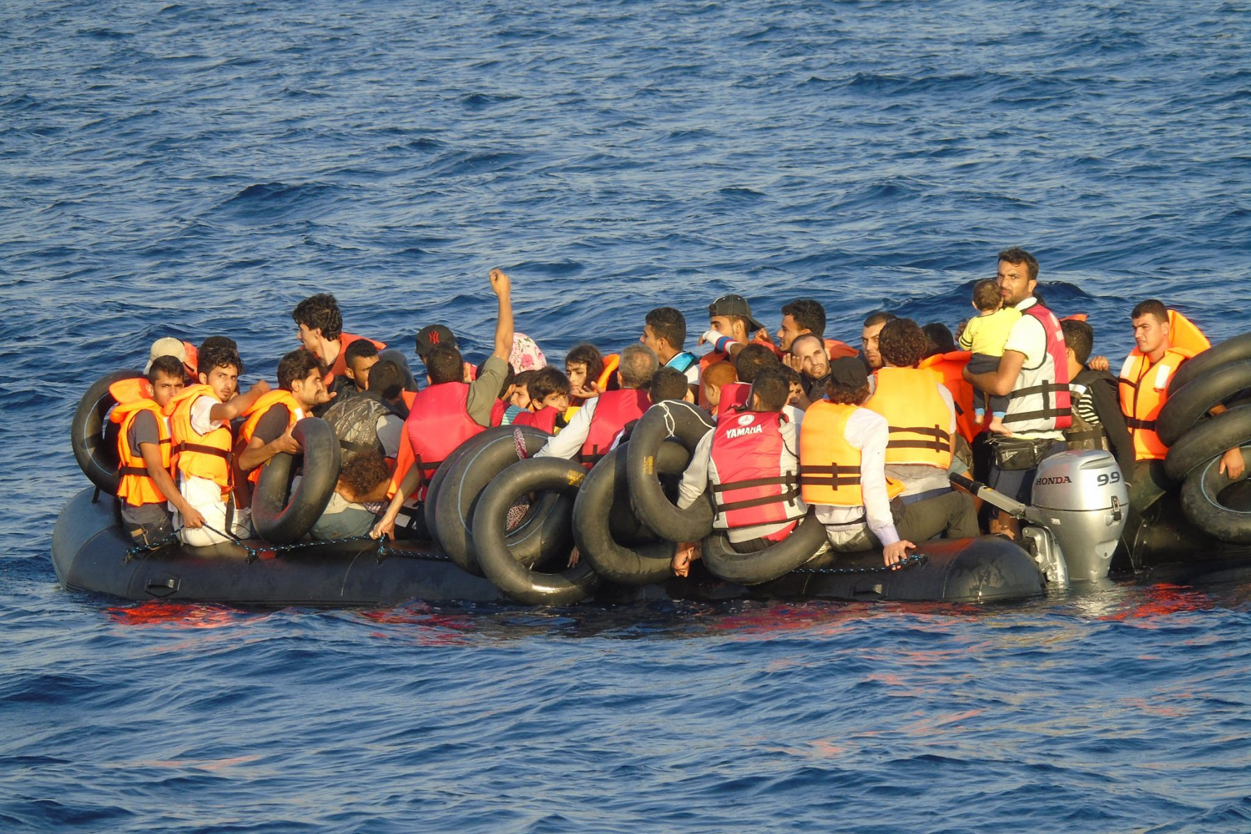 19 августа Всемирный день гуманитарной помощи — фото 3