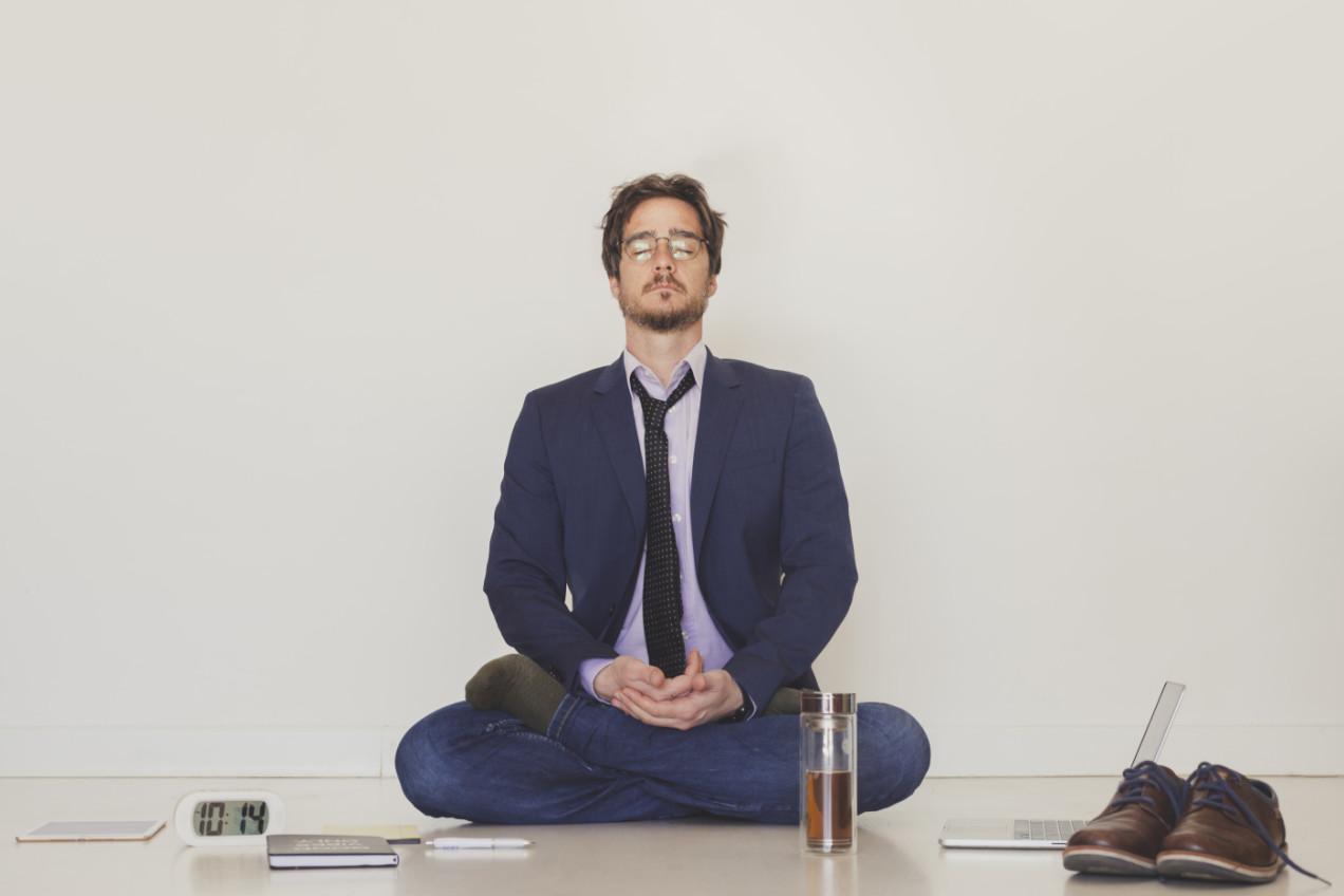 Повышаем продуктивность: лучшие способы справиться с ленью — фото 3
