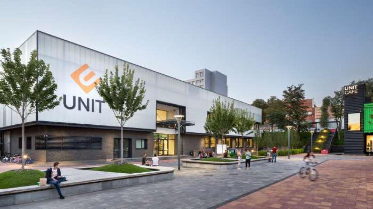 StarLightMedia и UNIT.City запускают совместный проект — фото 2