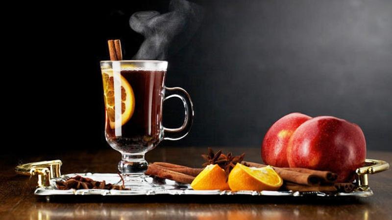 Глинтвейн — теплое вино или изысканный напиток древних римлян — фото 4