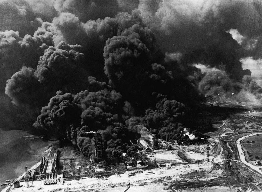 Курс на саморазрушение: рейтинг самых масштабных экологических катастроф в мировой истории — фото 2