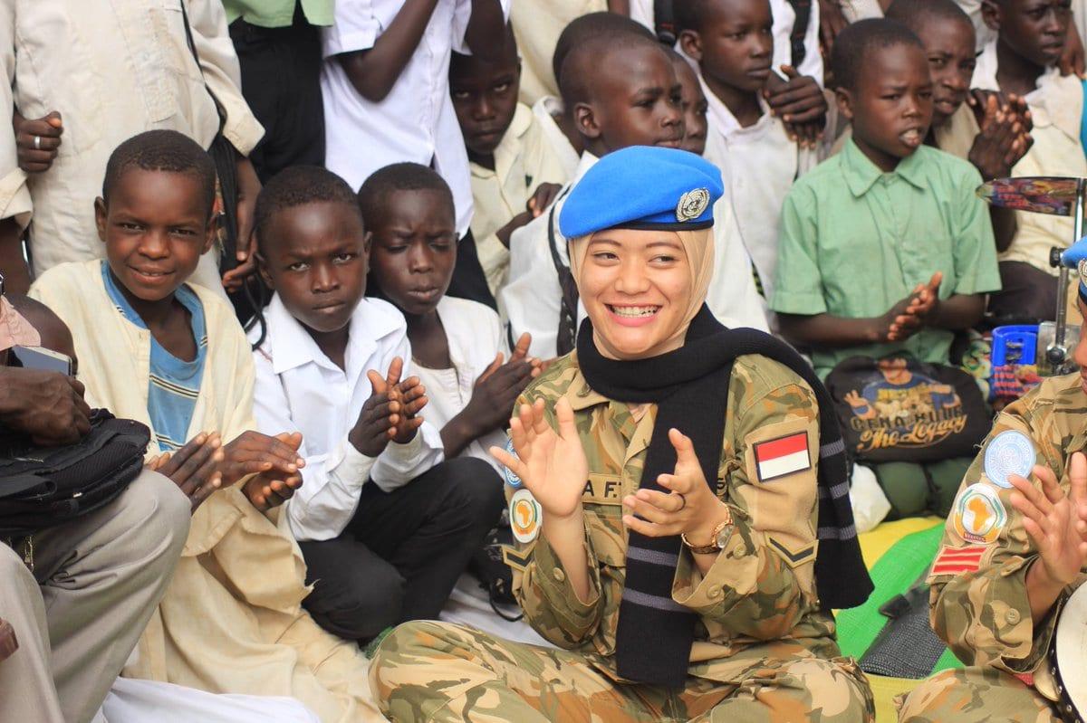 29 мая — Международный день миротворцев ООН — фото 2