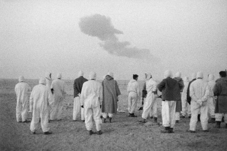 29 августа Международный день действий против ядерных испытаний — фото 2