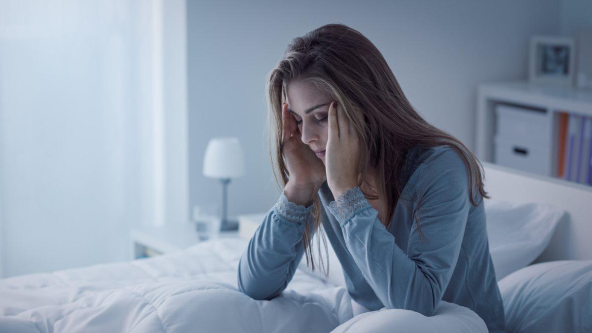 Пять неприятных процессов, происходящих с организмом при нехватке сна  — фото 1