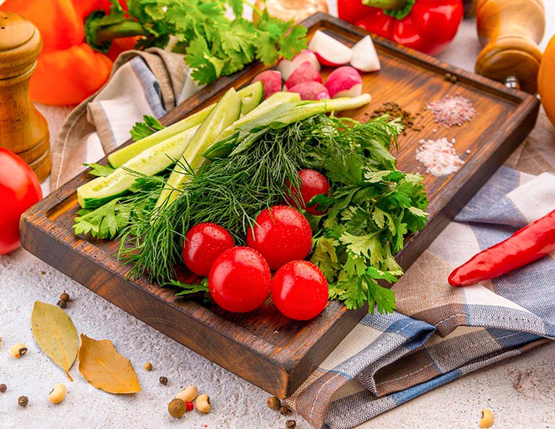 Правила питания: десять простых советов, которые помогут сбросить вес — фото 1
