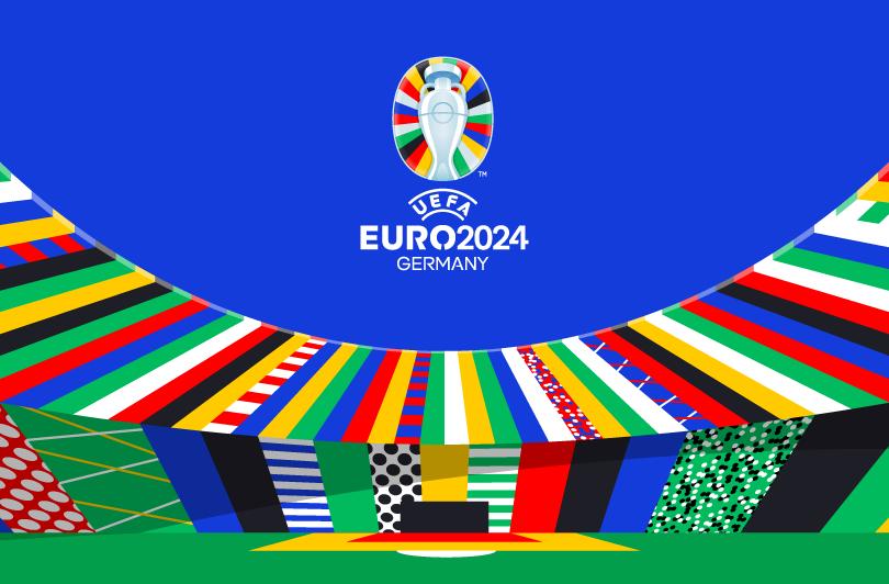 В Германии выбрали слоган и логотип для Евро-2024 — фото 1