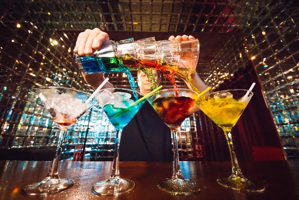 Международный день бармена отмечается 6 февраля — фото 5