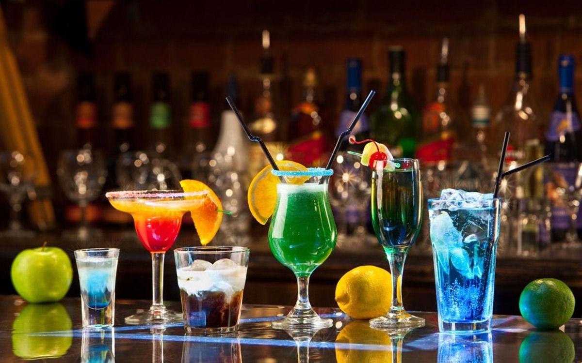 Международный день бармена отмечается 6 февраля — фото 7