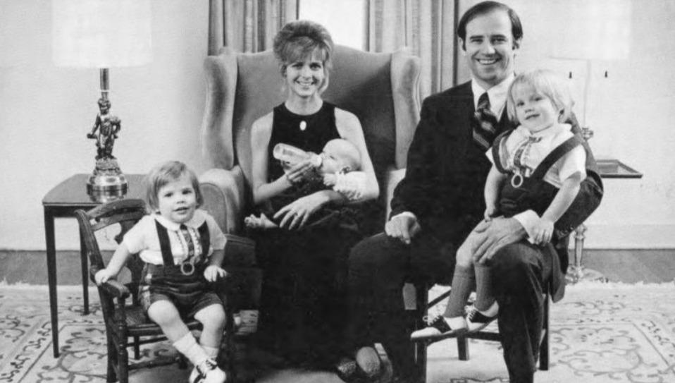 Джо Байден: биография и интересные факты из жизни 46-го президента США — фото 2