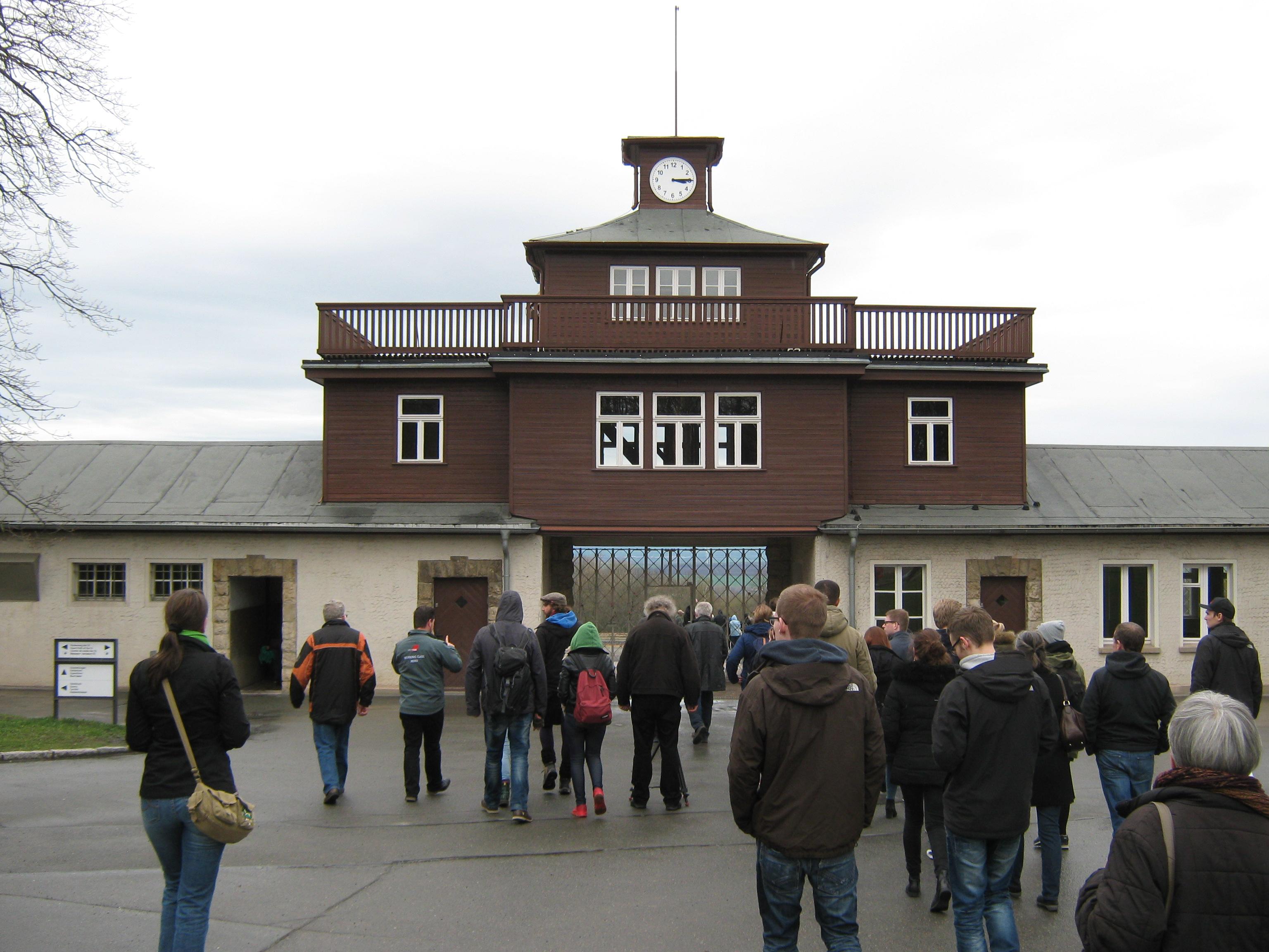 11 Апреля — Международный день освобождения узников фашистских концлагерей — фото 2