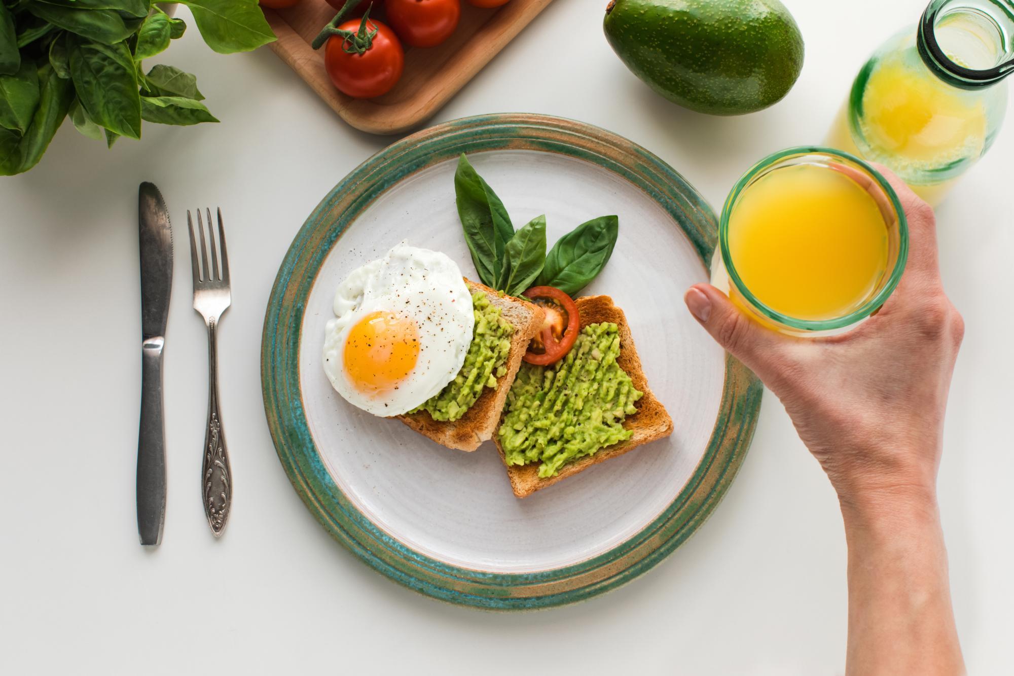 Худеем после зимы: лучшие весенние диеты  — фото 2