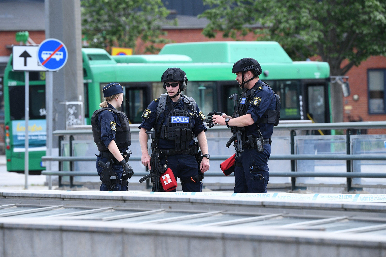 18 июня – День участкового инспектора полиции — фото 2