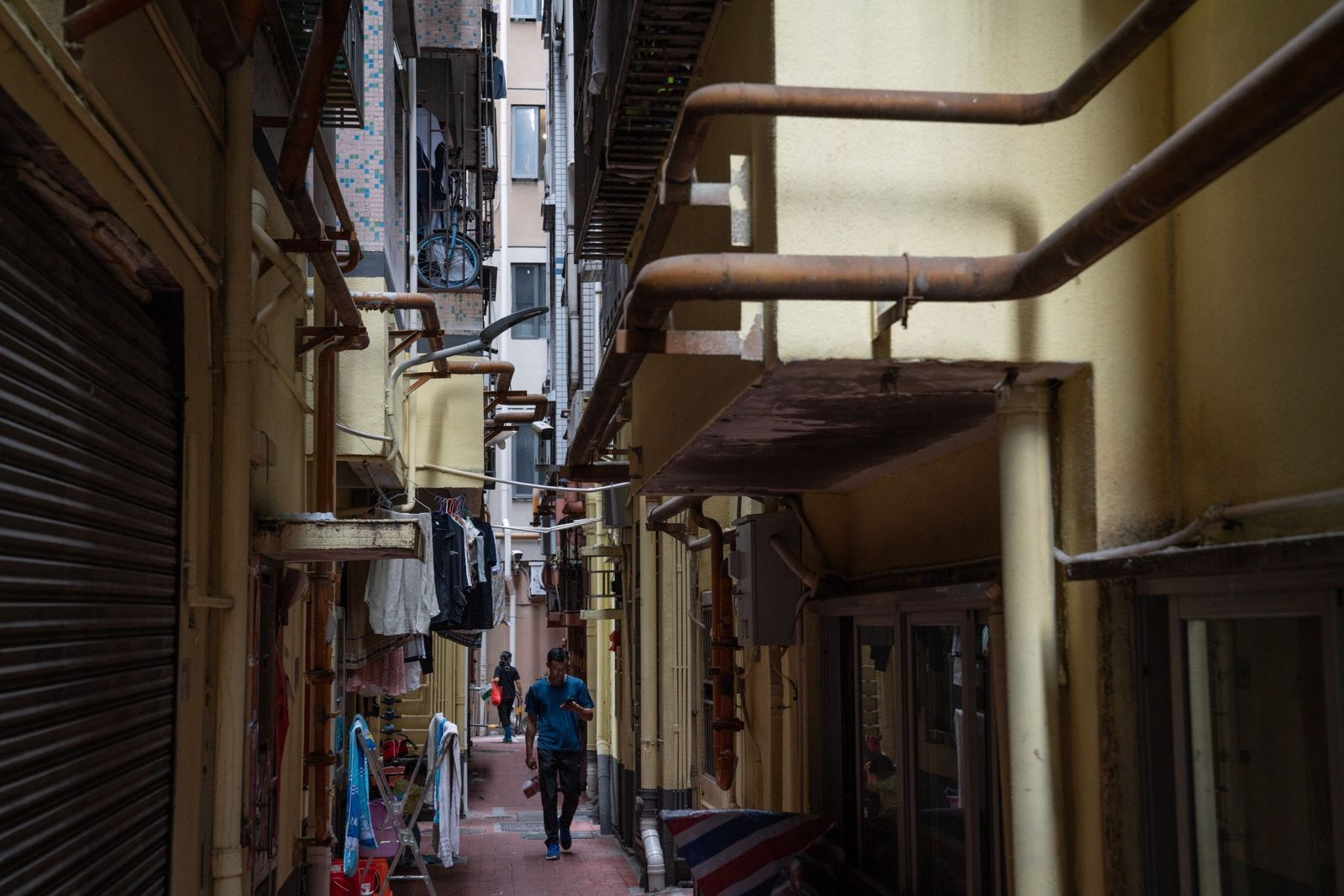 Китайское правительство обеспокоено социальным неравенством — фото 1