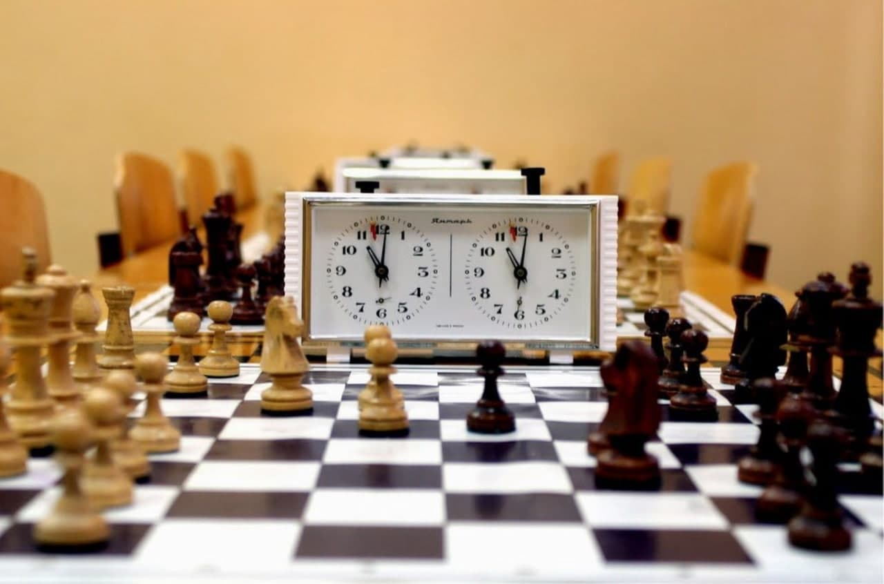 Шахматы, это не просто игра... — фото 3
