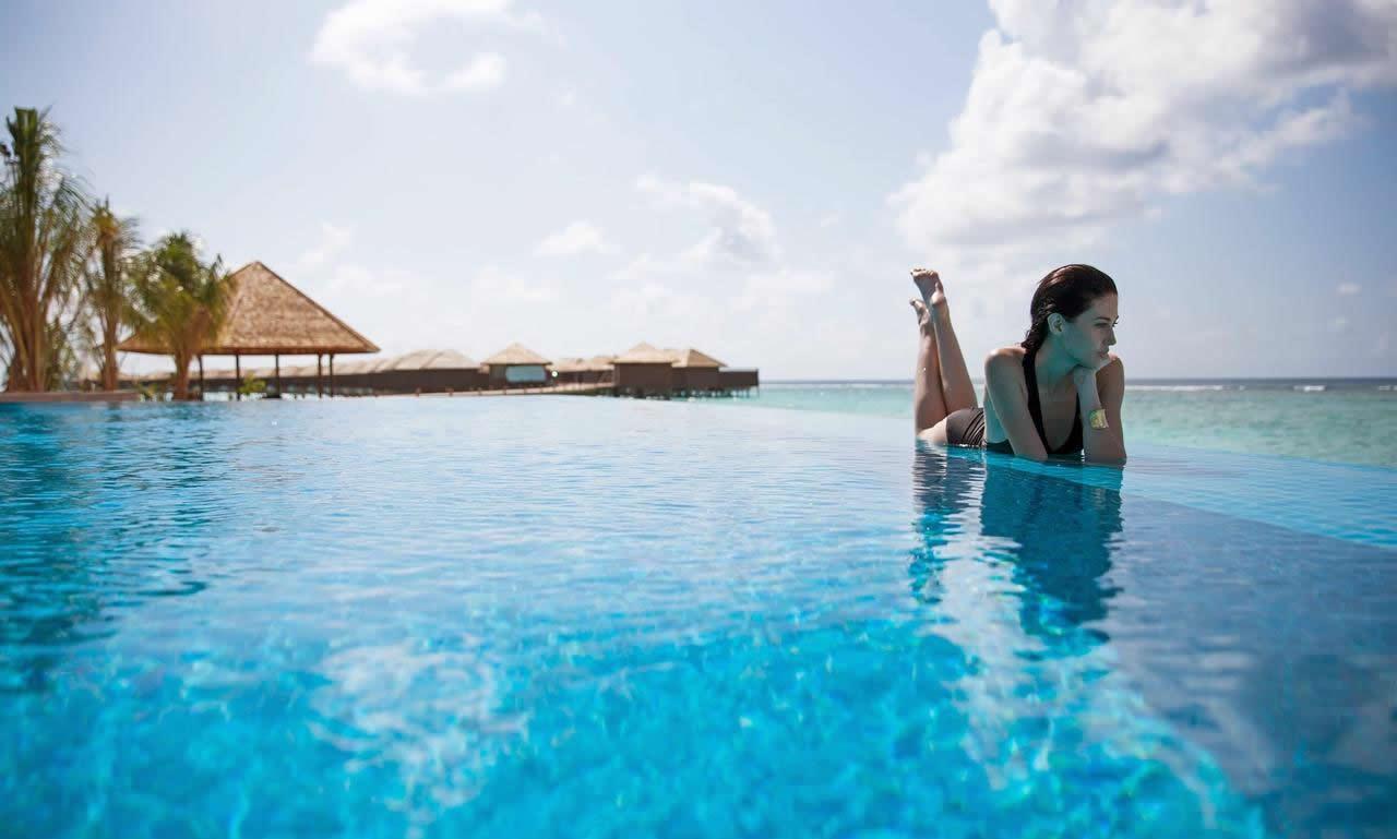 Мальдивские острова: — одно из самых экологически чистых мест на Земле — фото 9