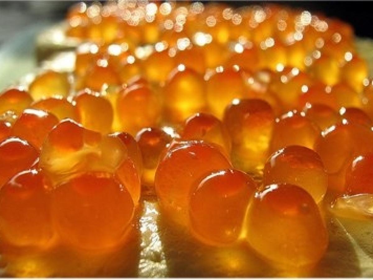 Кладезь витаминов: в чем польза красной икры для организма человека — фото 2
