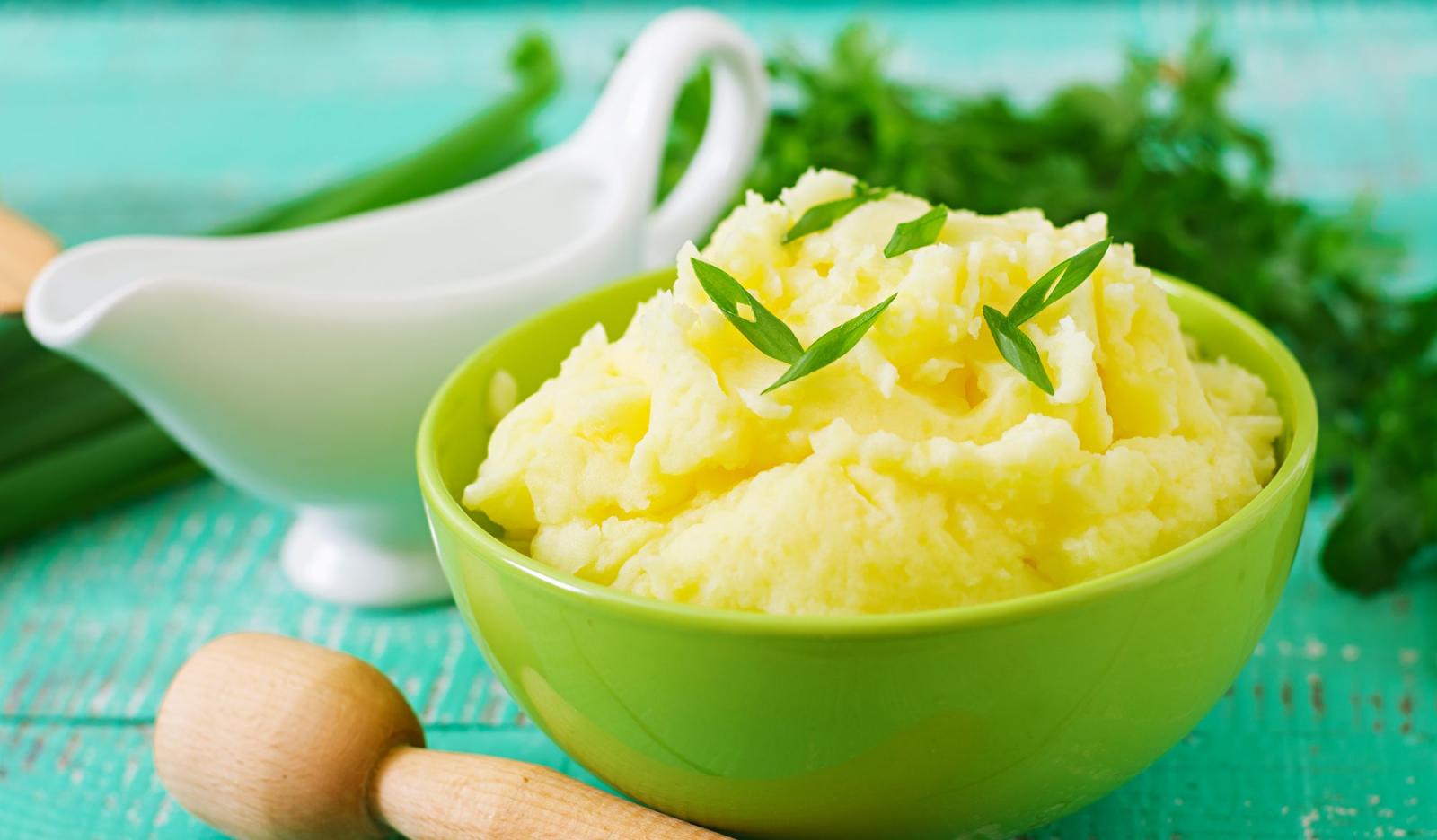 Не только польза: кому стоит отказаться от картофеля — фото 1