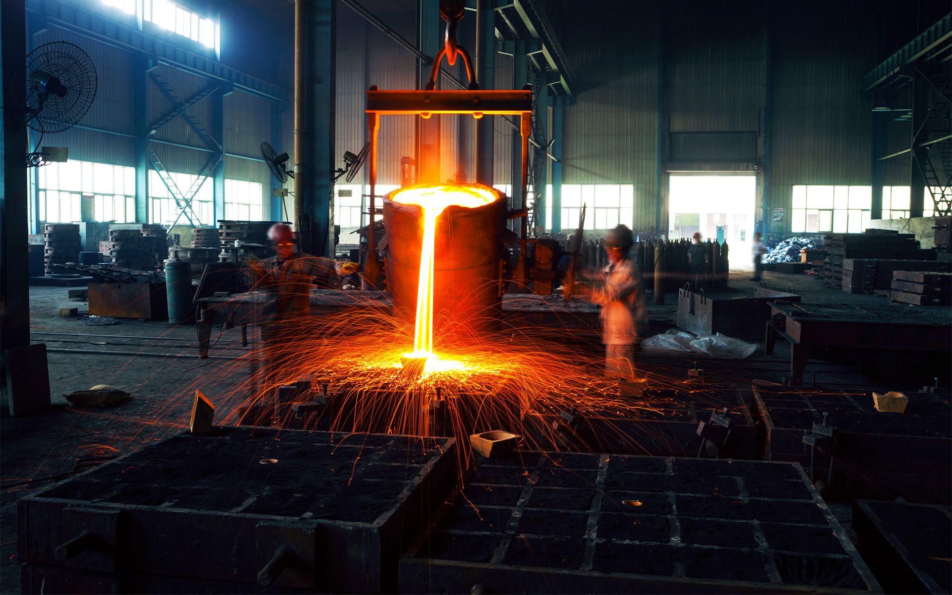 День работников металлургической и горнодобывающей промышленности Украины  — фото 2