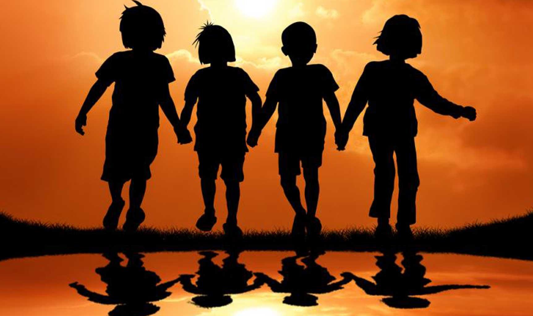 30 июля, Международный день дружбы — фото 1