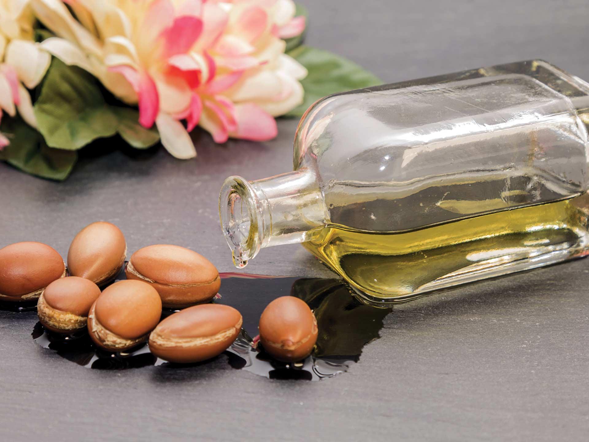 Натуральные масла – лучшее средство для оздоровления волос — фото 3