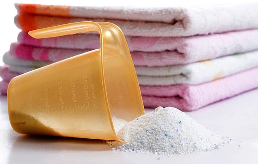 Как выбирать безопасные для здоровья и окружающей среды моющие средства  — фото 1
