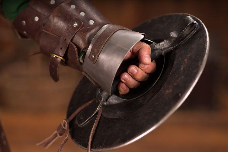 Фехтование — история и правила — фото 2