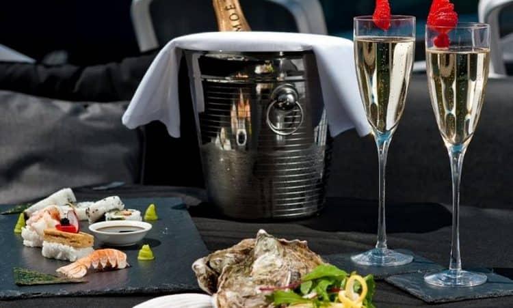 Время открывать шампанское — фото 4