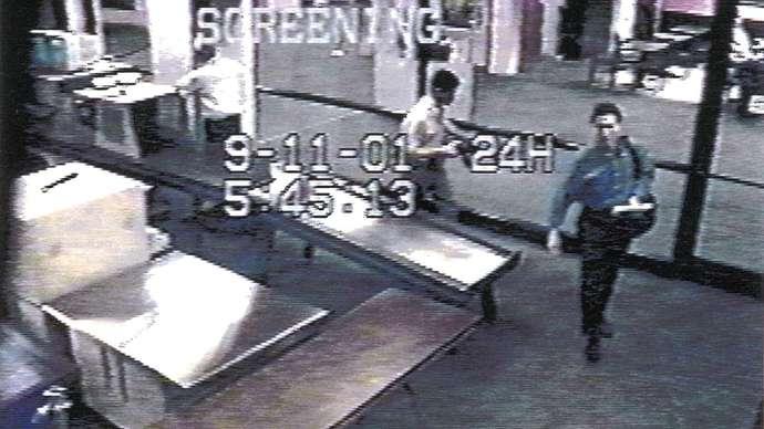 11 сентября террористические атаки в США  — фото 2